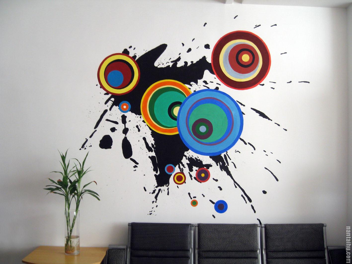 郑州墙绘的发展及优势-郑州墙绘|幼儿园彩绘墙|墙体
